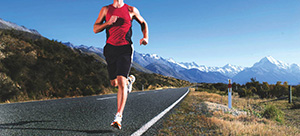 Run trčanje škola trčanja