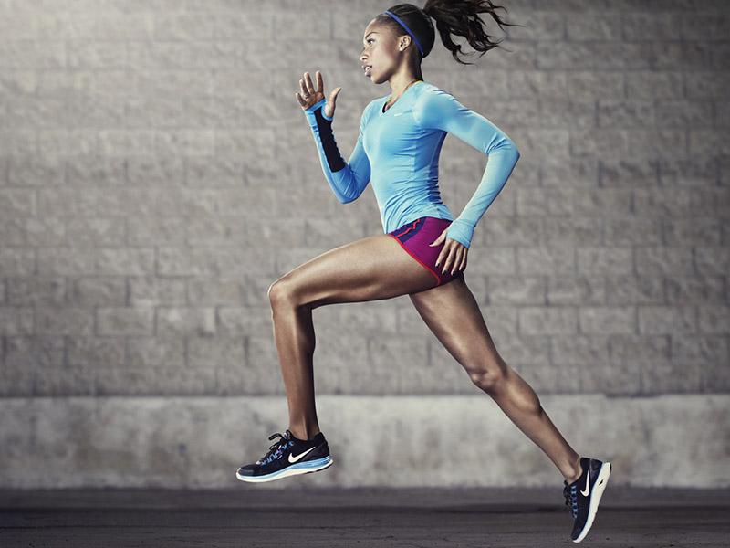 zagrijavanje trčanje trening