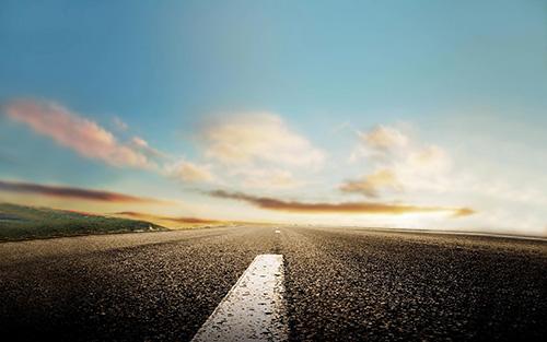 Trening izdržljivosti cesta