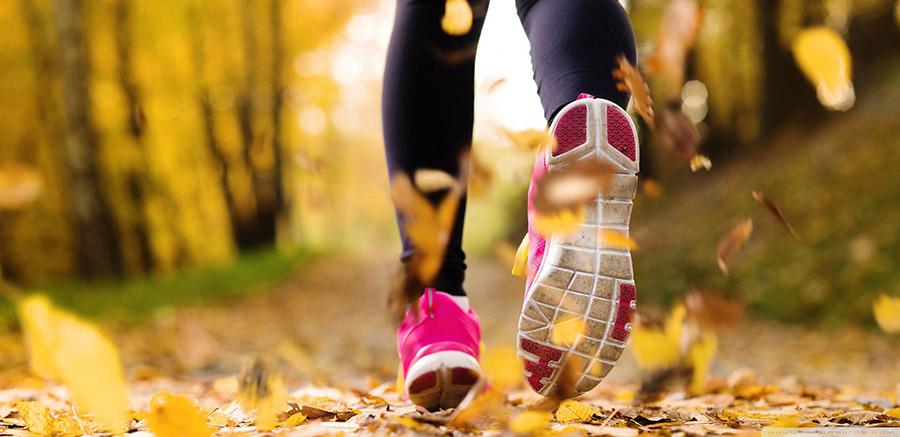 Trening izdržljivosti trčanje