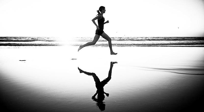 Tehnika trčanja