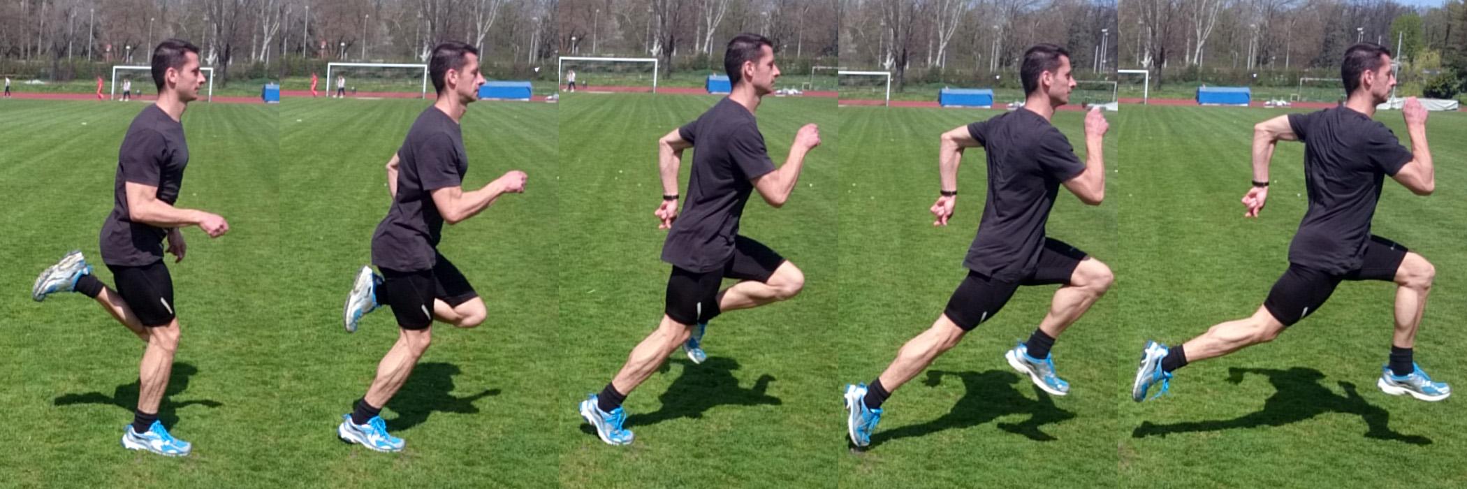 Ispravna tehnika trčanja