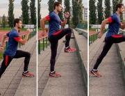 Vjezbe za snagu mišića kuka