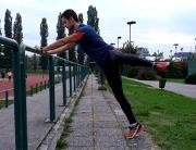 Vježbe snage za mišiće kuka