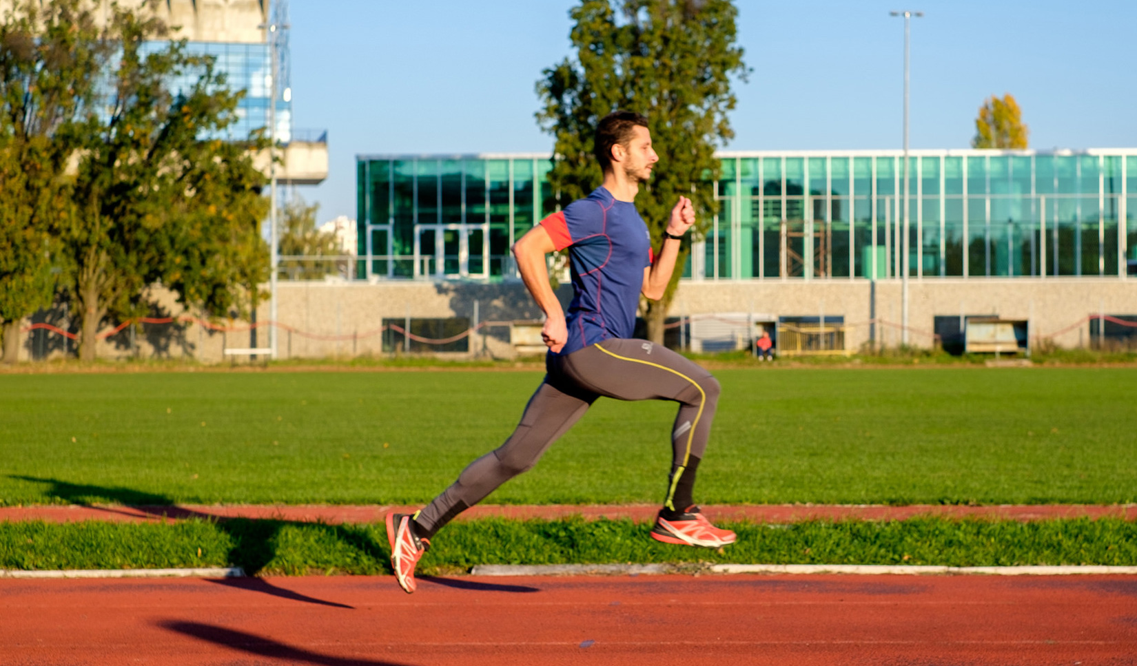 Radionica trčanja